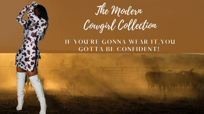 The Modern Cowgirl Collection