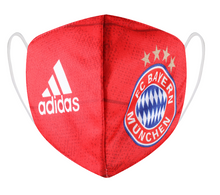 Masque Bayern Munich