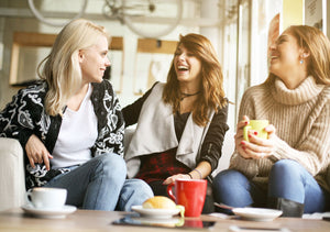 Social contact is key for emotional wellbeing