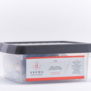The Little Accident Box - Aroma Care Solutions