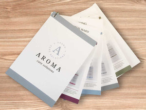 Flash Cards - Aroma Care Solutions