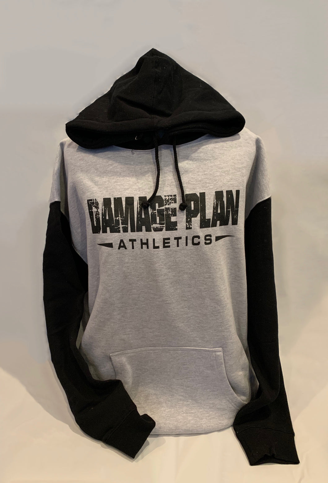 Damage Plan Athletics Hoodie