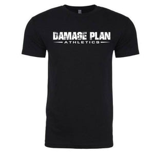 Damage Plan Athletics short sleeve T-Shirt