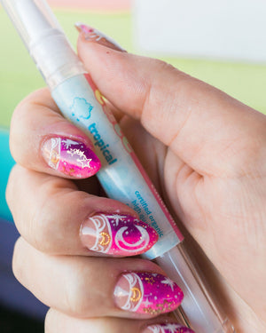Load image into Gallery viewer, Tropical cuticle oil pen!