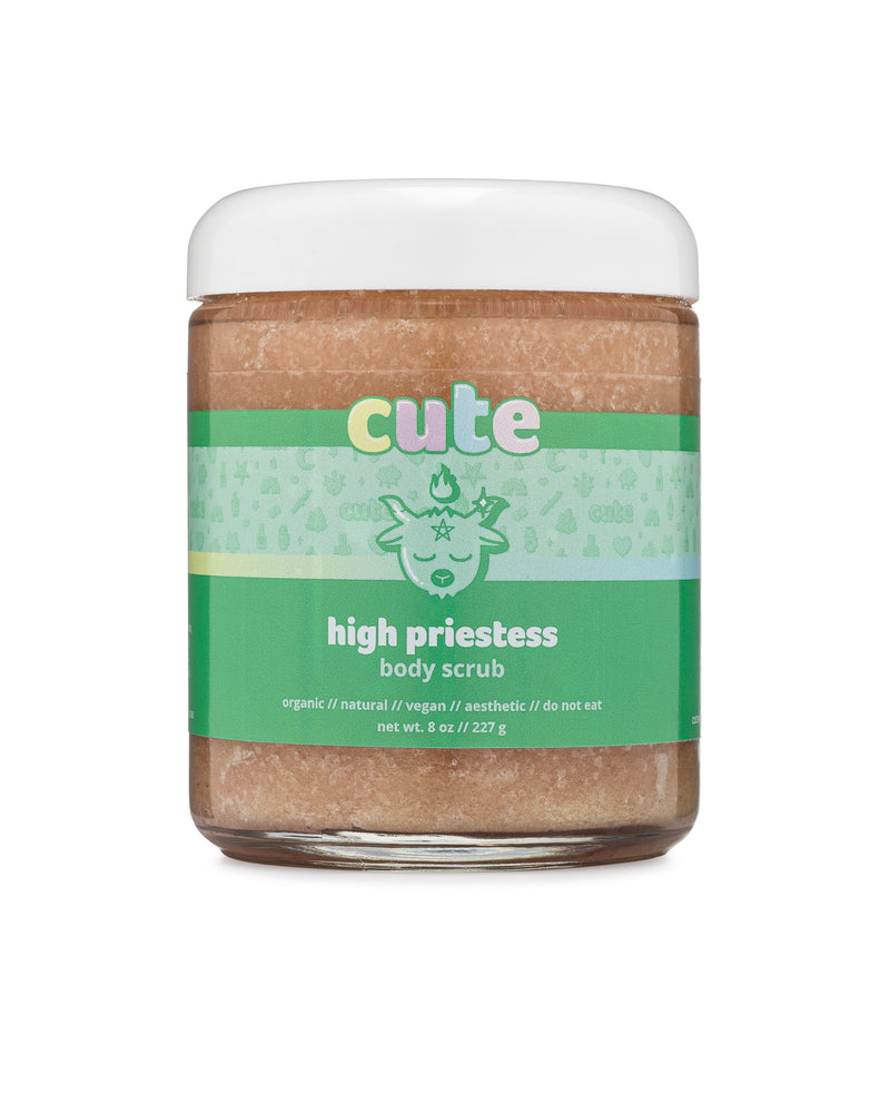 Load image into Gallery viewer, high priestess sugar scrub