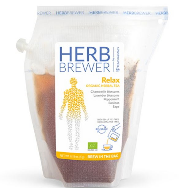 Brew Company HERB BREWER リラックス
