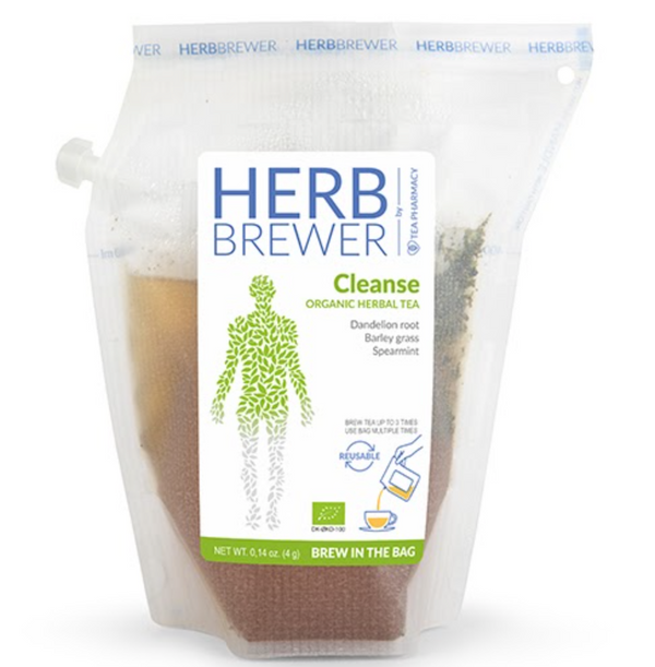 Brew Company HERB BREWER クレンズ
