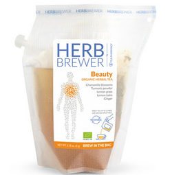 Brew Company HERB BREWER ビューティー