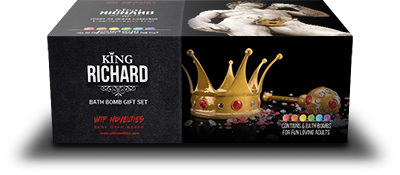 King Richard Gift Set