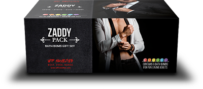 Zaddy Pack Gift Set