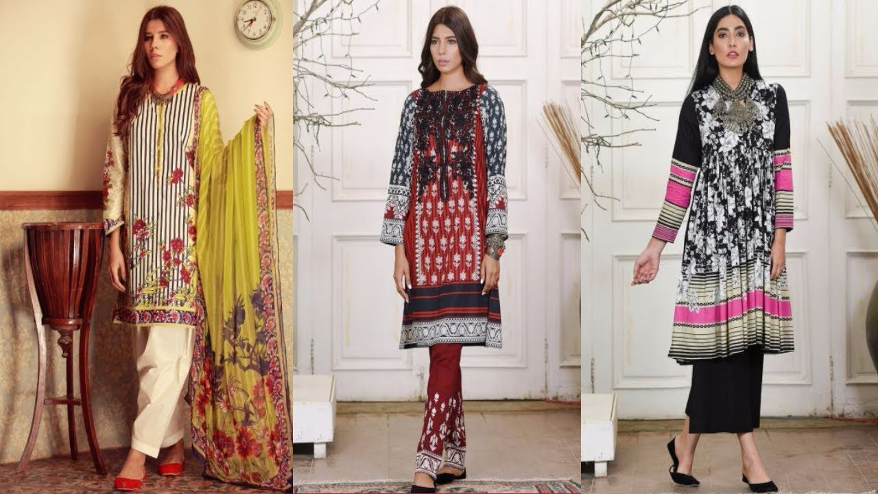 43a279c0d63 Free Tips For purchasing The Most Effective Unstitched Lawn Dresses For Summer  season.