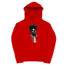 Teyana Head Red Hoodie + Digital Album