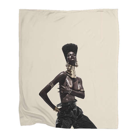 Teyana Taylor Blanket + Digital Album