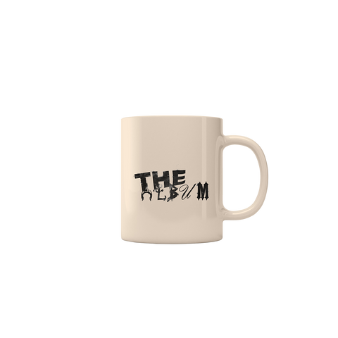 The Album Mug + Digital Album