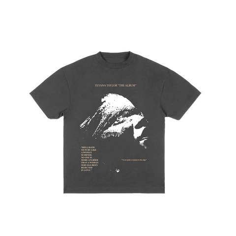 Shoot It Up Tee + Digital Album