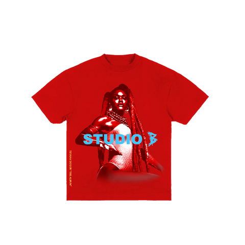 Studio B Tee + Digital Album