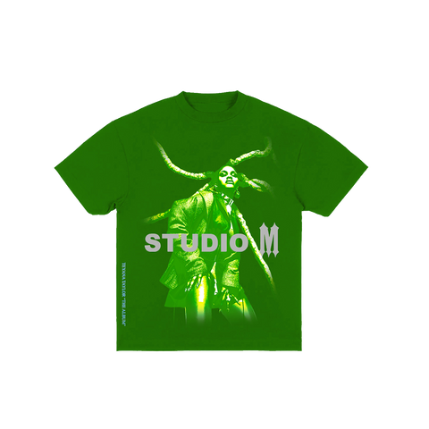 Studio M 3M Tee + Digital Album