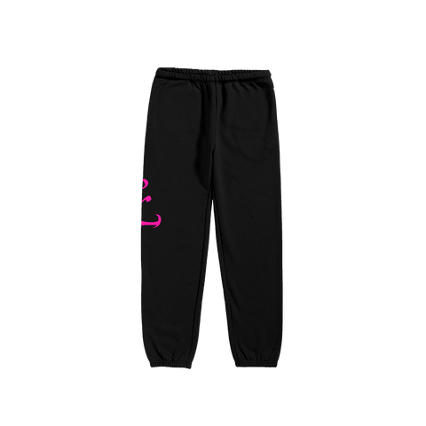 Studio L Sweatpants + Digital Album