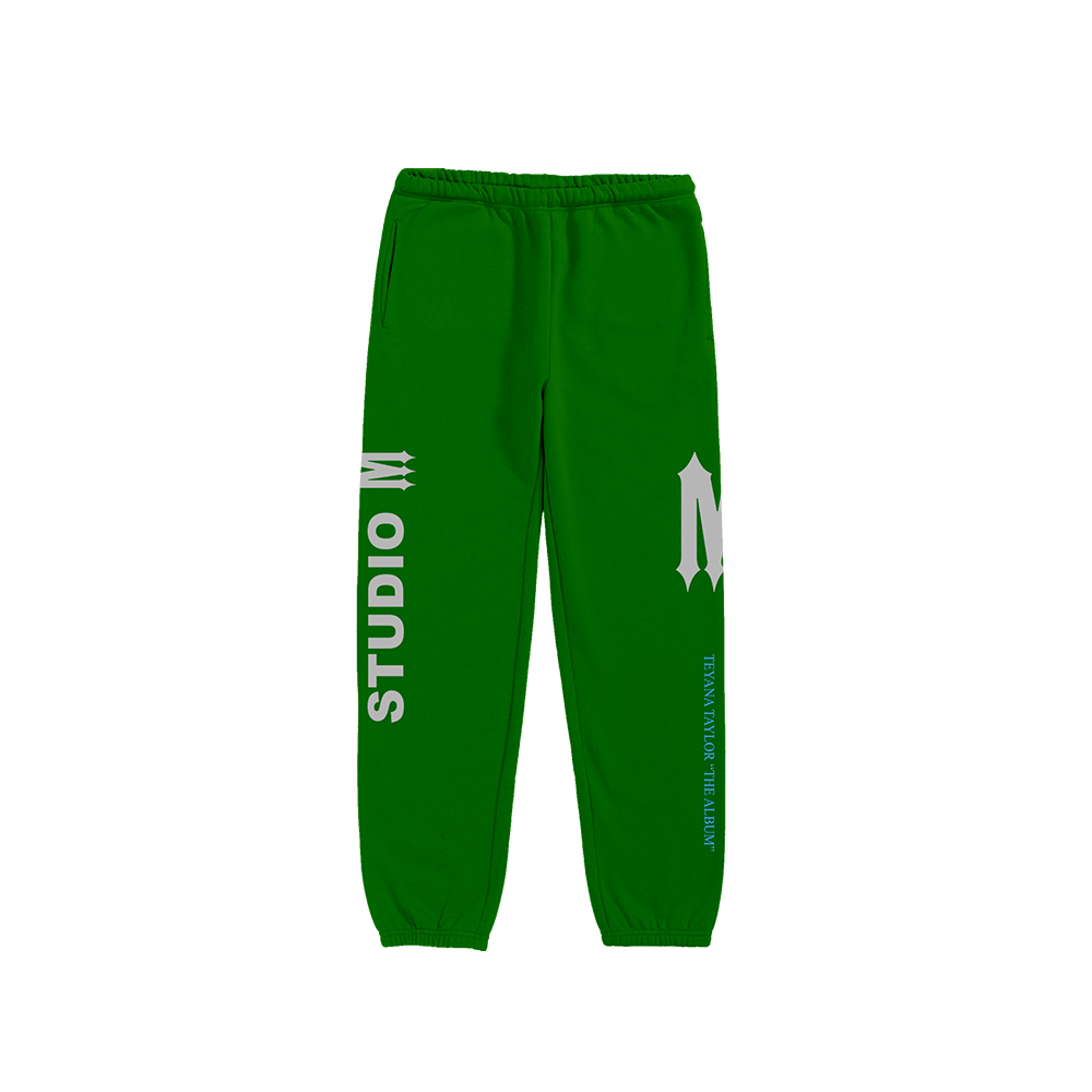 Studio M 3M Sweatpants + Digital Album