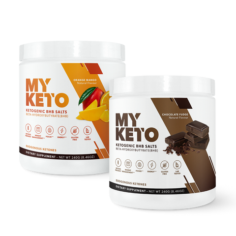Why You Should Take Exogenous Ketones