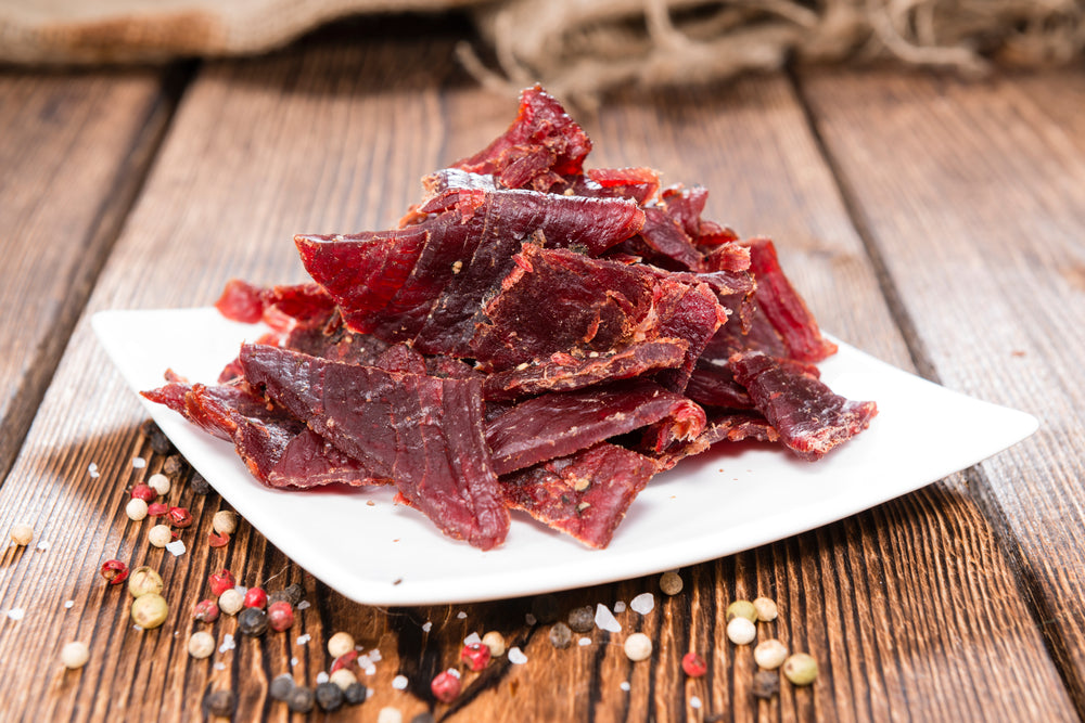 Beef Jerky Is Keto Friendly