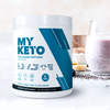 [CARE PACKAGE] Exogenous Ketones (BHB) & Collagen Peptides - Myketo