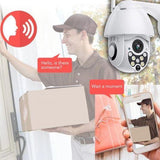wifi security camera | Fortuneathlete