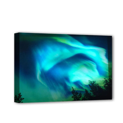 Aurora  Illuminated In Sky LED & Remote