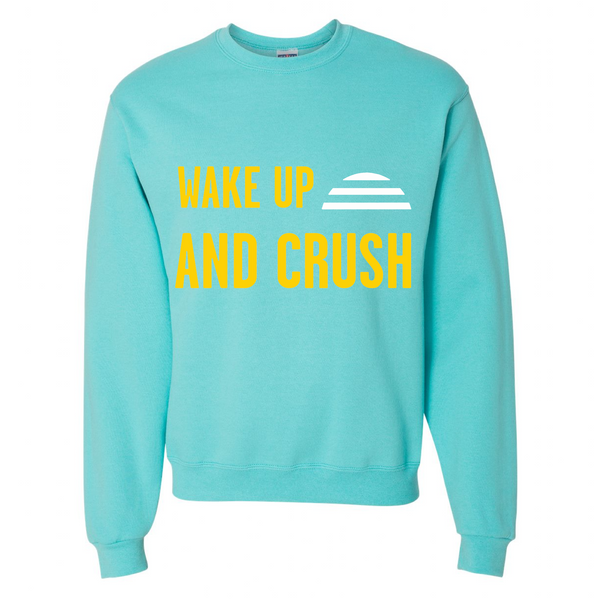 Bibi Beverages<br/>Wake Up N Crush Sweater