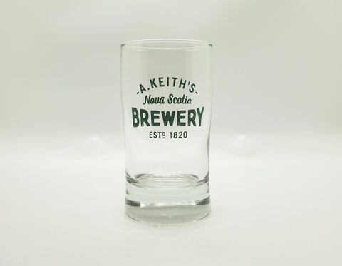 5oz Sample Glass