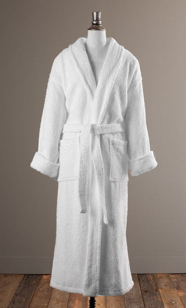 The King Bathrobe - 16oz Terry Cloth