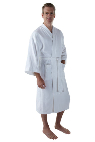 The Prince Bathrobe - Velour