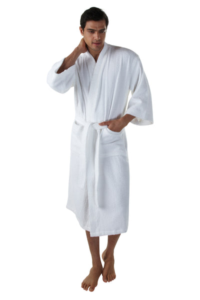 The Prince Bathrobe - Terry Cloth