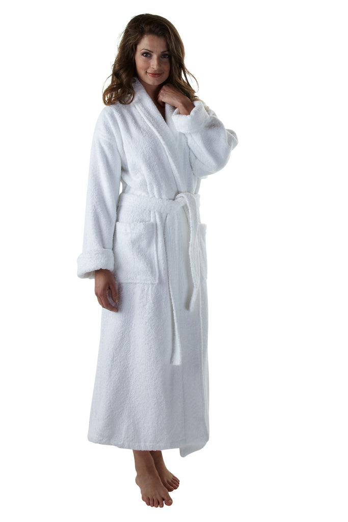 Monogrammed Bathrobes - Terry Cloth Bathrobes. Shop For Terry ...
