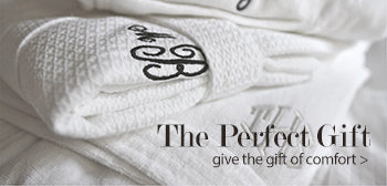 Give The Gift Of Bathrobes
