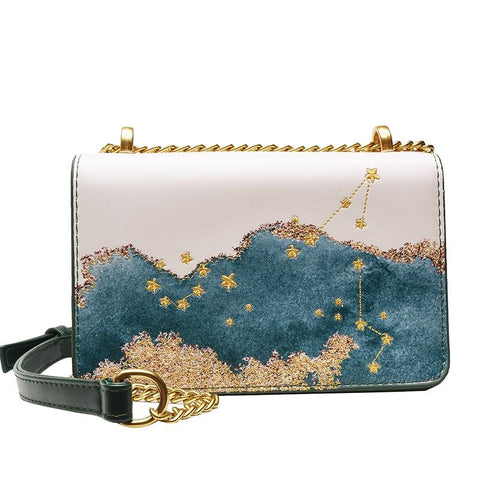 Sac Signe Astrologique Constellation Linline