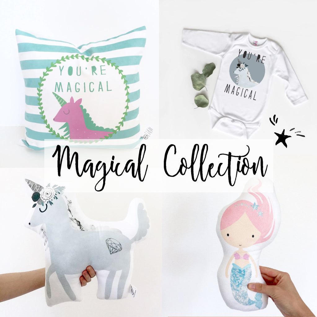 You're Magical Baby Gift Collection