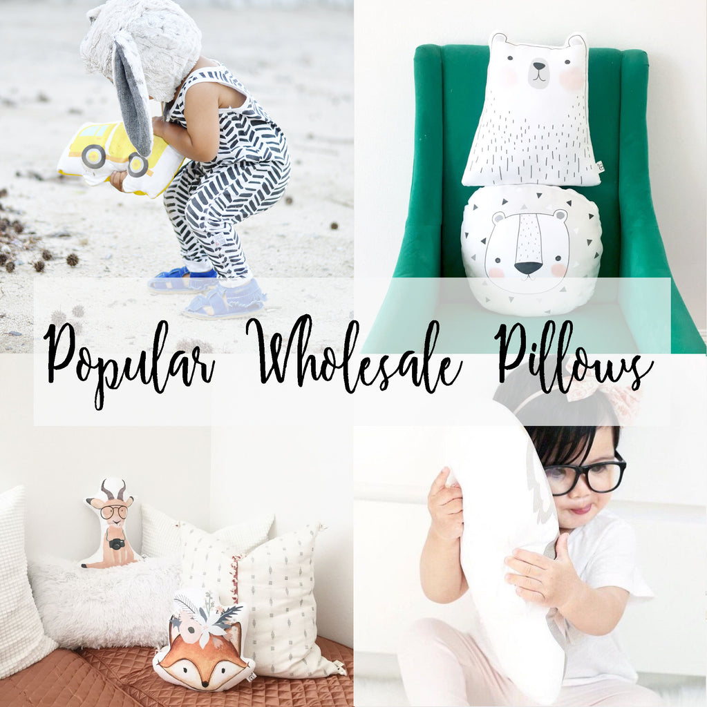 Popular Wholesale Pillows