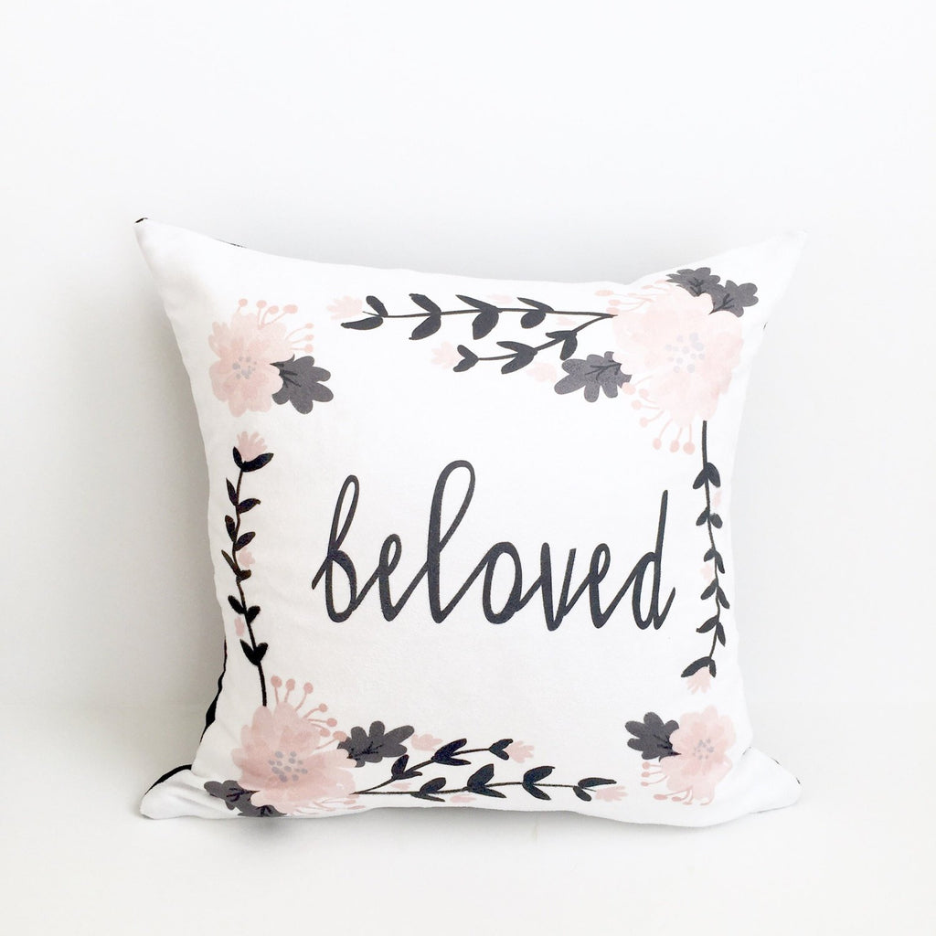 PILLOW CASES & THROWS - Littlefruittree