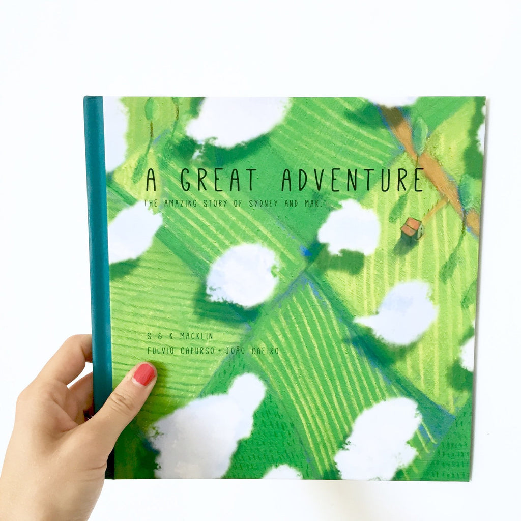 PICTURE BOOKS - Littlefruittree