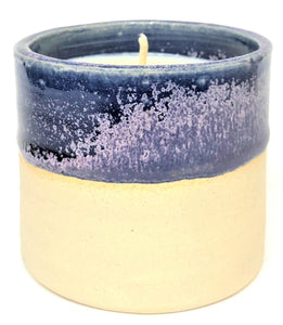 Geranium & Lavender All Natural Candle