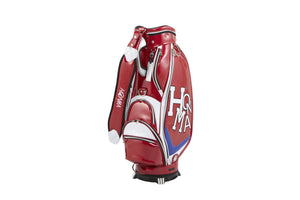 Honma Caddie Bag With Dancing Letters
