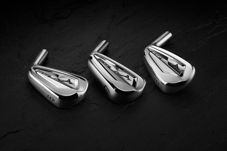 Mizuno JPX921 Custom Set