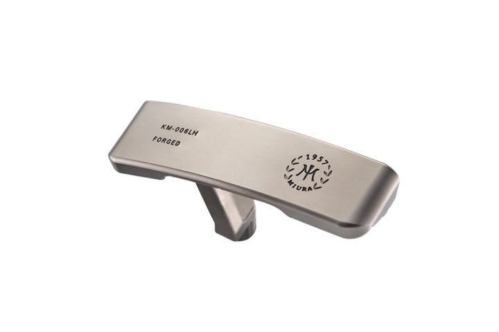Miura KM-006 Lefthanded Putter