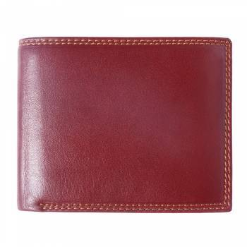 Samuele Leather Wallet