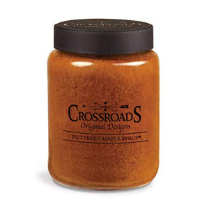 CrossRoads Candles