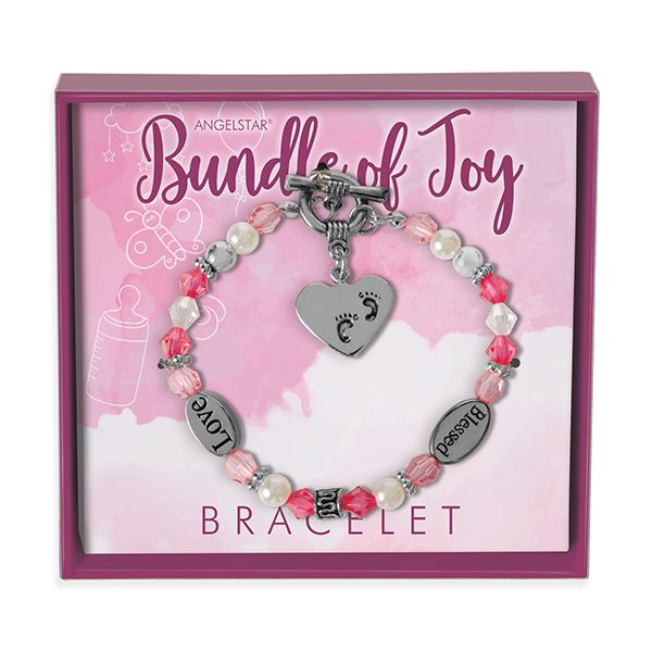 Bundle of Joy Mom Bracelets