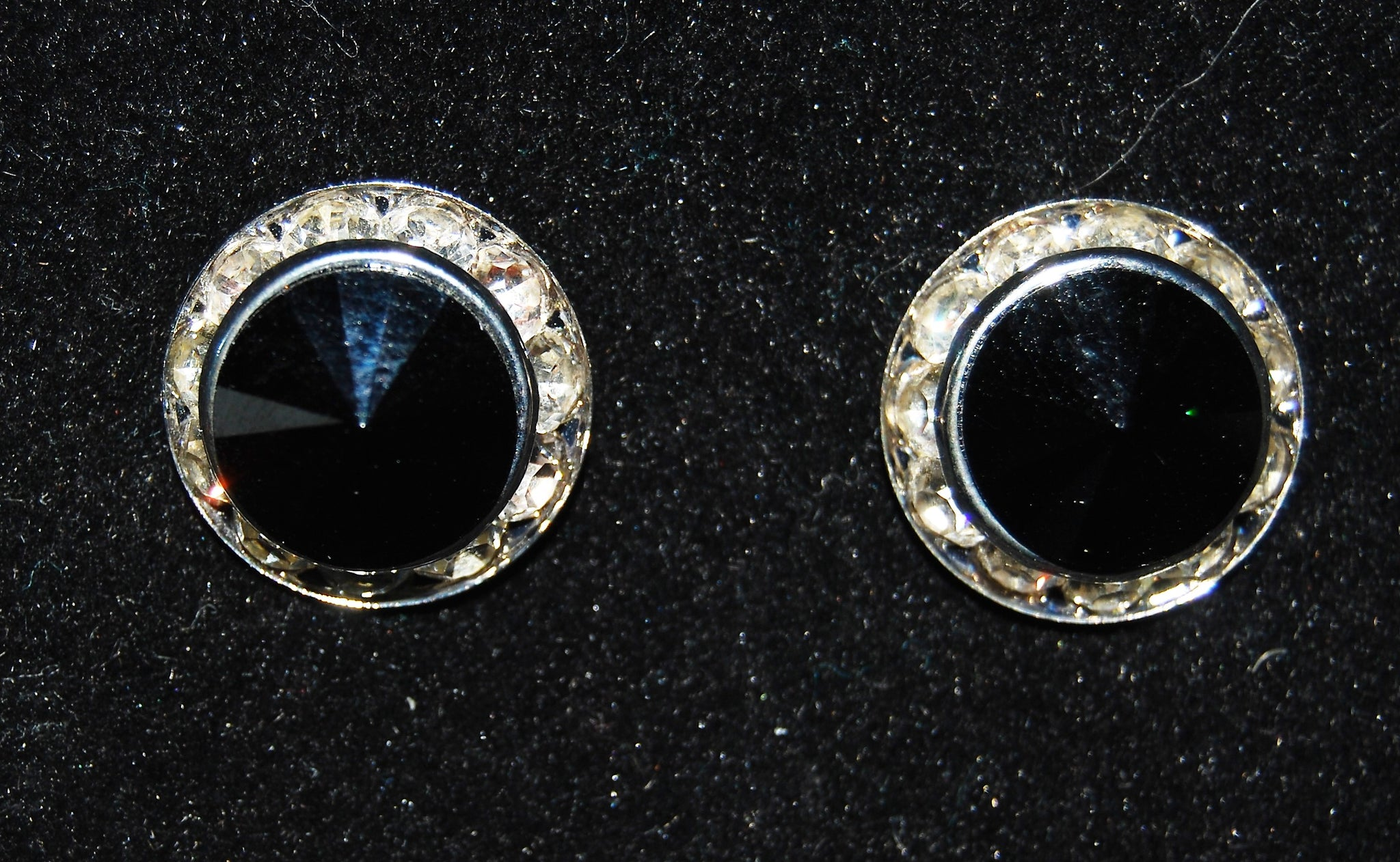 Swarovski Small Post Earrings