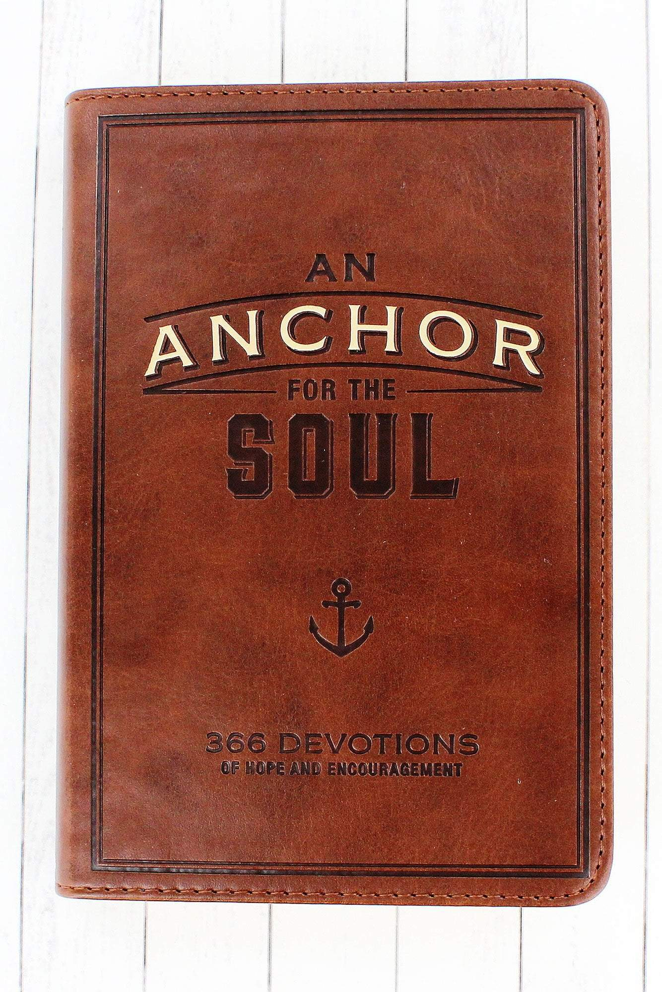 An Anchor for the Soul Devotional