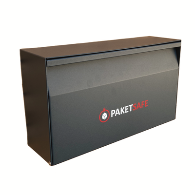 Paketsafe Plus